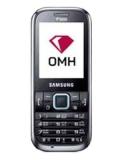Samsung Duos W169