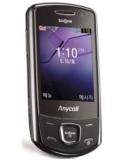 Samsung SHW-A110