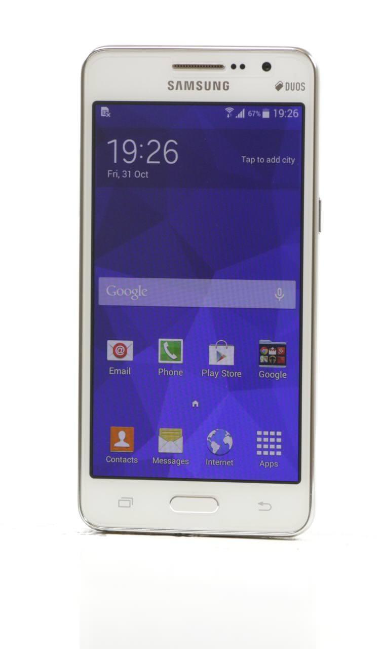 Galaxy Grand Prime Degree View