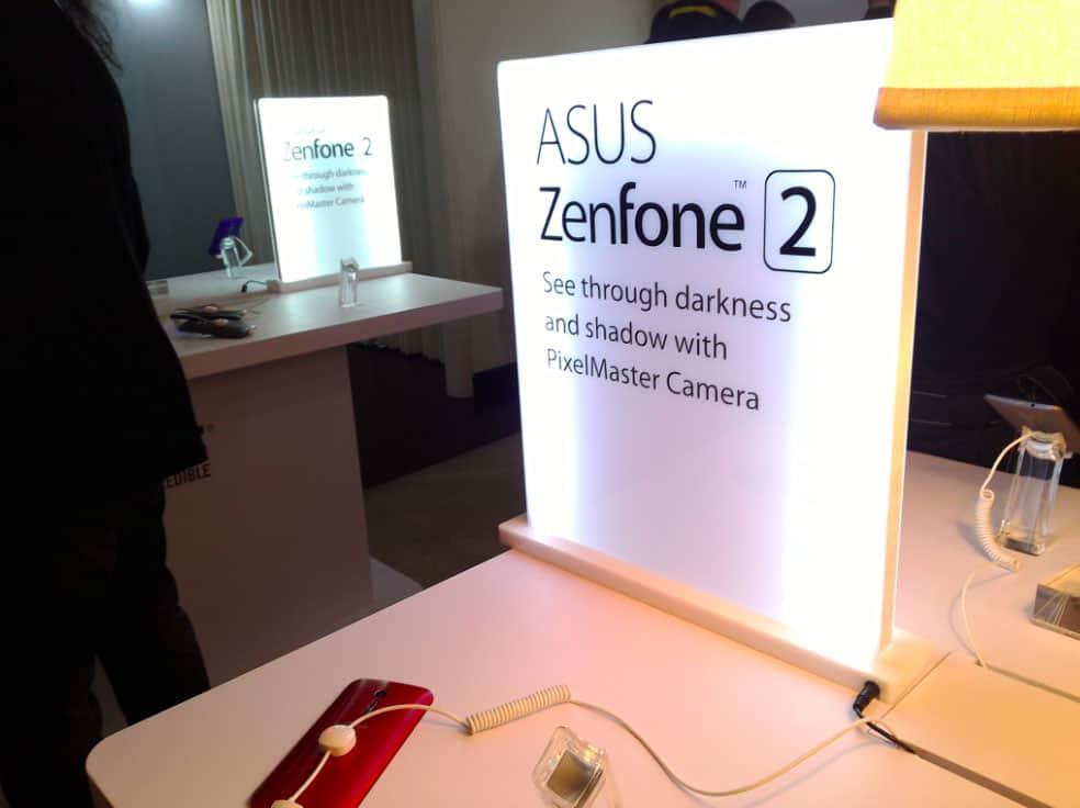 Asus Zenfone 2 Camera 4