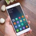 hands on Xiaomi Mi Note pro 2