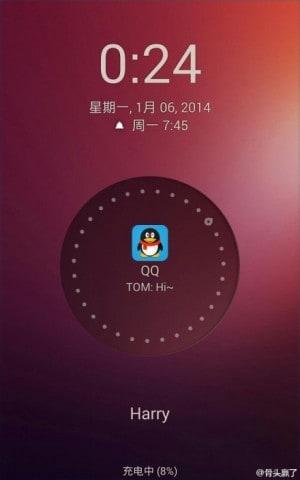 Meizu MX4 Ubuntu - 2