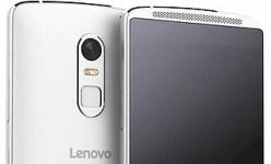 Lenovo Lemon X to mark the cooperation of Lenovo and Motorola
