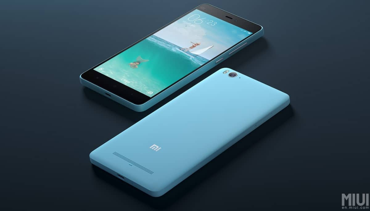 Xiaomi Mi4c: Perfect for iPhone to Android
