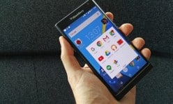 First BlackBerry Android phone – BlackBerry Priv price revealed in China