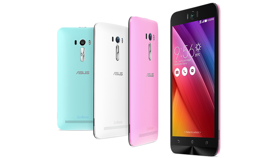 Asus Zenfone Selfie PH