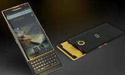 BlackBerry Hamburg is actually Alcatel Idol 4?