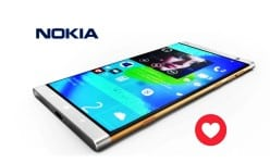 Nokia Lumia Black Leaked: 4GB RAM and Not Android