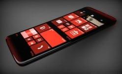 Nokia Lumia 940: new phone leaked with transparent design