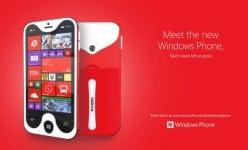 Nokia Lumia XI: Nokia coming back to Windows phones?