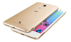 Zte Small Fresh 4 : 2GB RAM and octa core for only