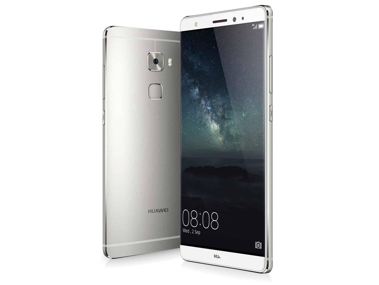 Huawei Mate 9 Lite 1