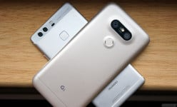 Top 5 dual camera phones: dual 20MP cameras, 6GB RAM and more