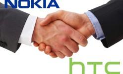 HTC needs Nokia to be reborn?