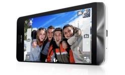 最好的16MP自拍摄像头手机:6GB 内存,USB-C
