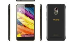 Nubia N1 Lite unveiled: A mid-range device from ZTE