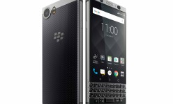 BlackBerry KEYone Launched: 3GB RAM, Android 7.1