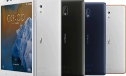 Nokia 3 vs Nokia 5 vs Nokia 6: latest Nokia beasts