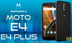 New Moto phone Moto E4 specs leaked on Geekbench.