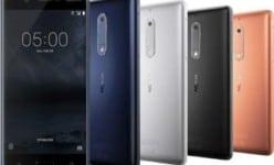 Nokia 5 vs ZTE Blade V8 Mini: Battle of octa-core phones!