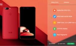 Elephone P8 Mini is here: 5.0″, 4GB RAM