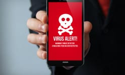 Phone Viruses: how do you know and solve the problem?