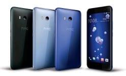HTC U11 vs HTC U Ultra: 4GB RAM, 12MP, 3000mAh