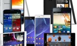 New crazy 6GB RAM smartphones: 128GB ROM, 7000mAH…