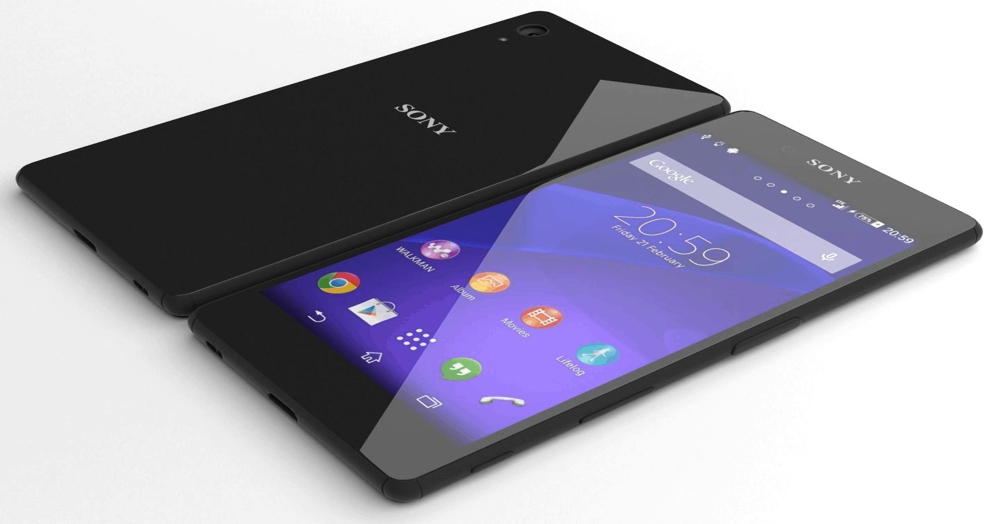 5 best sony smartphones 2017 4gb ram 4k display 23mp. Black Bedroom Furniture Sets. Home Design Ideas
