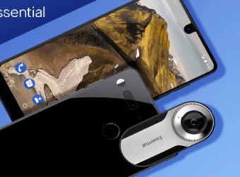 Essential PH-1 smartphone