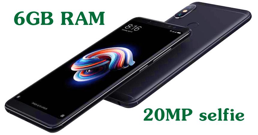 Xiaomi Redmi Note 5 Pro 6gb Ram 16mp Selfie Sold Out In Seconds