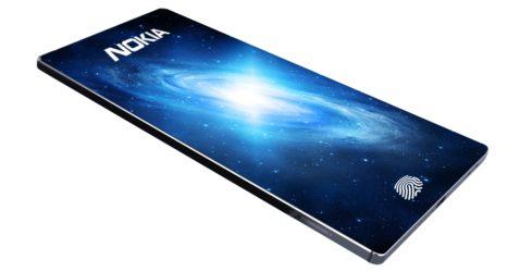Nokia Zenjutsu 2 Max 2019