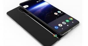 Nokia Edge 2019 vs Google Pixel 3XL