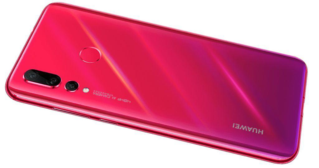 Huawei Nova 5 Plus