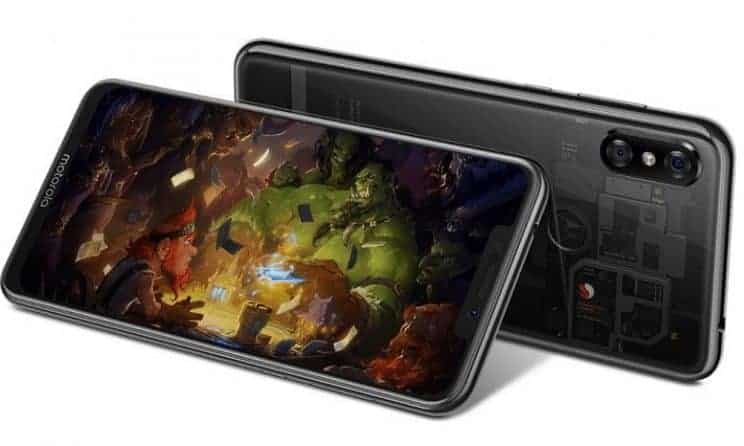 Samsung Galaxy S10 Plus vs Motorola P40