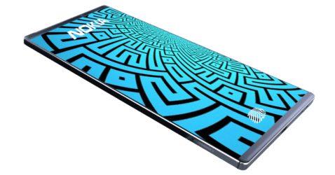Nokia Maze Max 2019 vs Xiaomi Mi 9