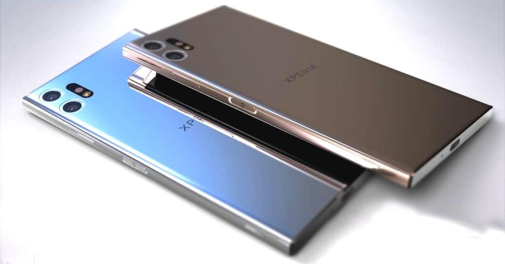 Nokia 9 PureView vs Sony Xperia A Edge