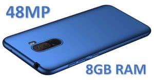 Huawei Honor View 20 vs Xiaomi Pocophone F1