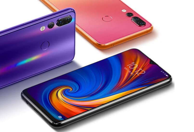 Samsung Galaxy S10 Plus vs Lenovo Z5 Pro GT