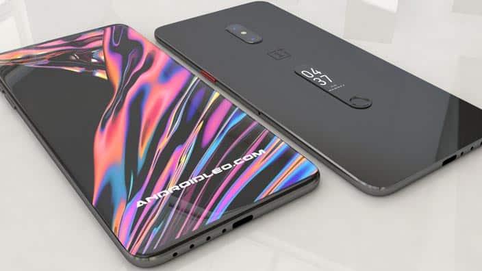 Best Snapdragon 845 phones January