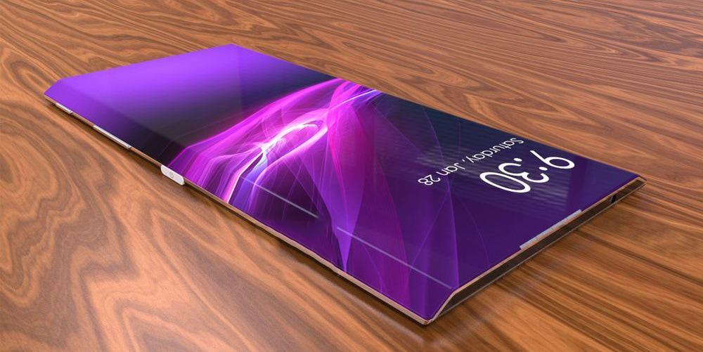 Sony Xperia Edge Pro