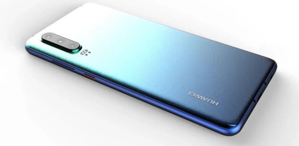 Nokia Edge Max 2019 vs Huawei P30 Pro
