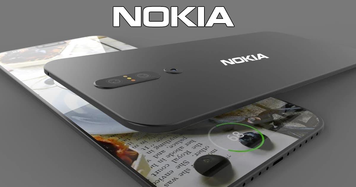 Nokia Note Max Xtreme 2019