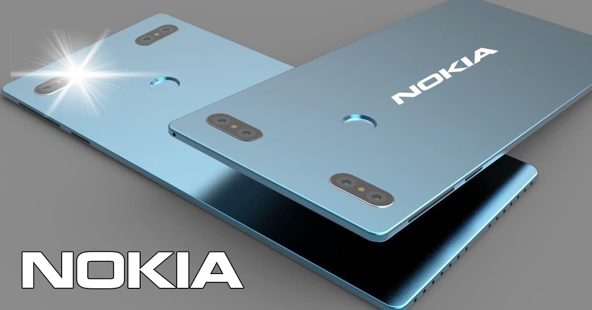 Nokia 10 McLaren