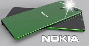 Nokia 2 Edge 2019