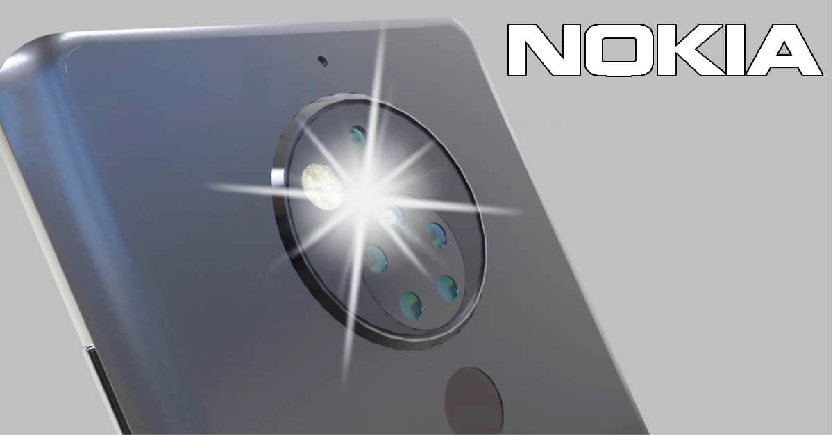Nokia Aeon Prime Max