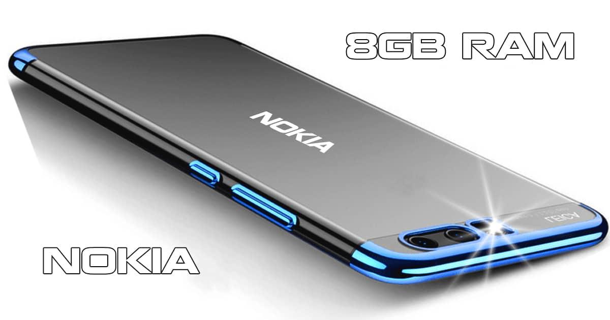 Nokia Edge vs Huawei Nova 4e