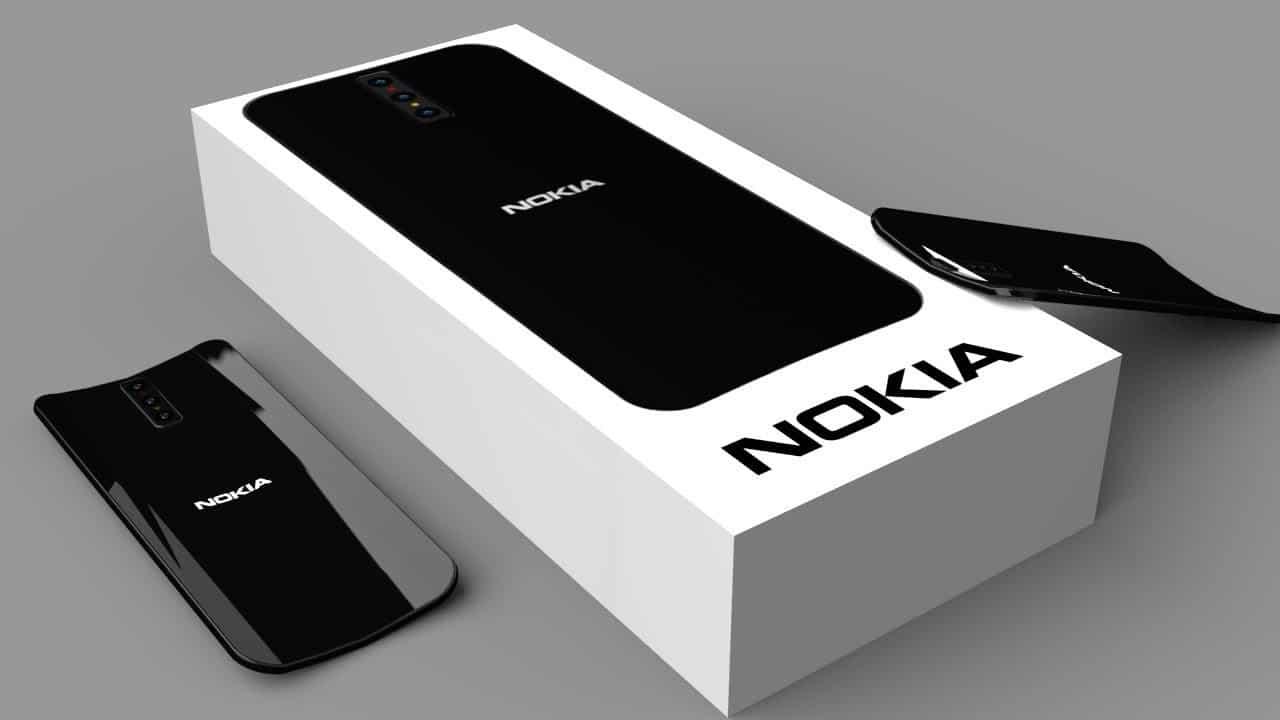 Nokia E2 Plus 2019