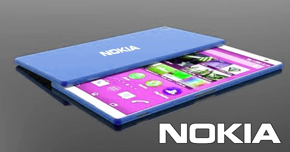 Nokia Note Pro Max