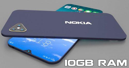 Best 10GB RAM phones